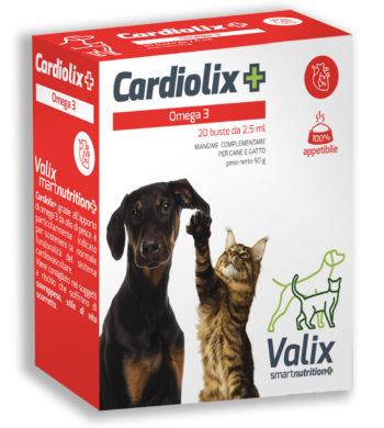 valix nutrition - smartnutrition+